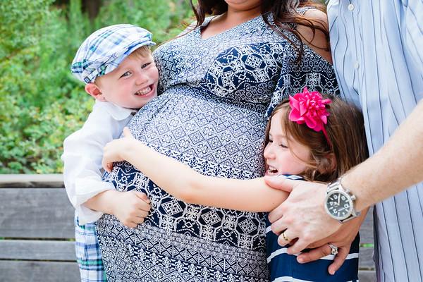 Taylor Maternity 2017