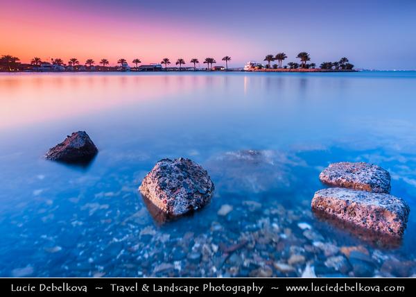 Egypt - Alexandria & Hurghada