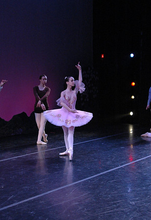 Don Quixote (International Ballet, SC)