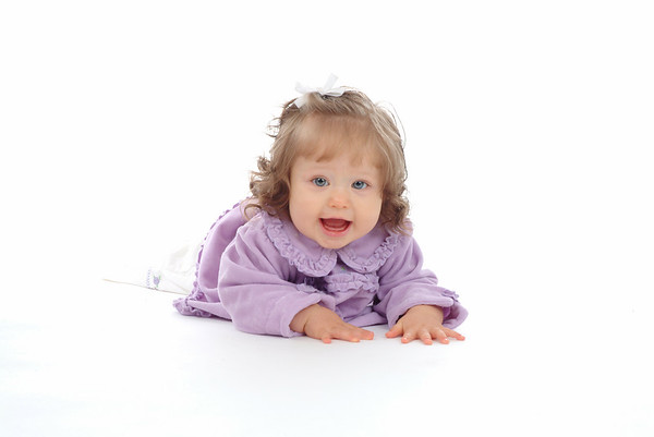 Charli Nicole 9 month