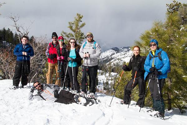 2017-03-05 Wenatchee Ridge Trail, Blewett Pass, WA