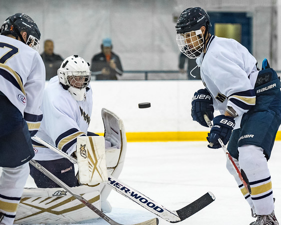 2016-11-04 Navy Hockey D2 vs West Virginia University
