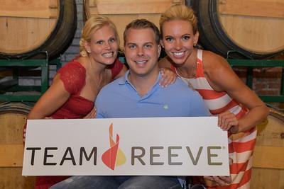 Team Reeve - Boston Winery