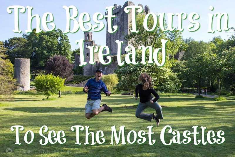 The Best Tours in Ireland to See The Most Castles