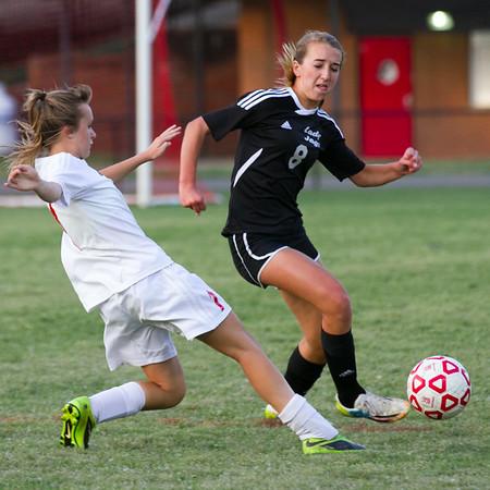 Womens Soccer - Varsity