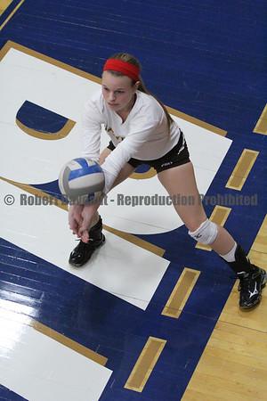 OAC Volleyball Playoffs