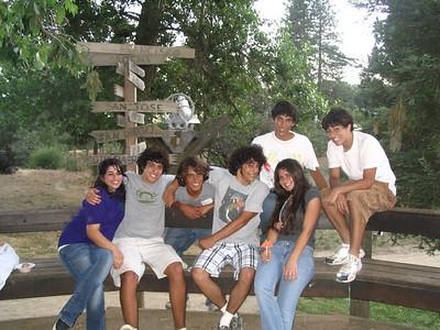 Camp 2005 - Week 2