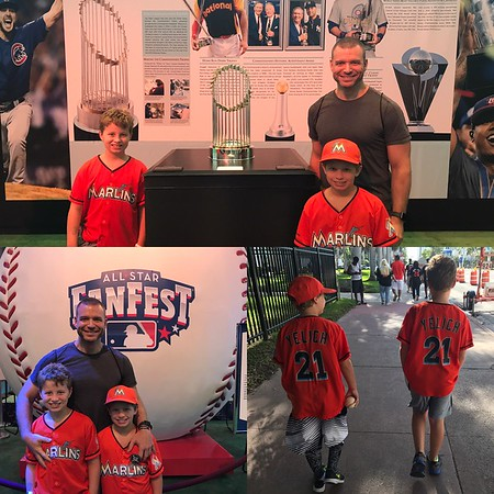 MLB Fanfest 2017