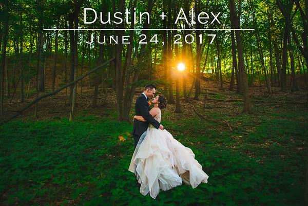 Dustin & Alex