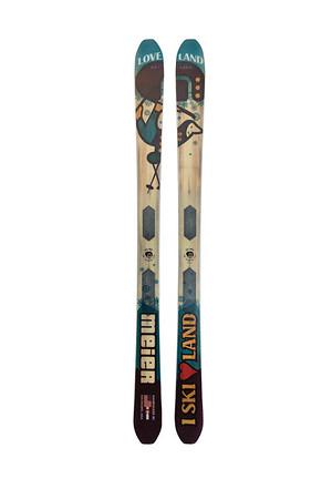 Meier Skis