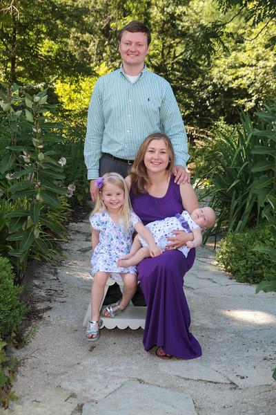 Schrammel Family