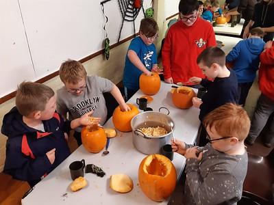 2019-11-02 Halloween Camp