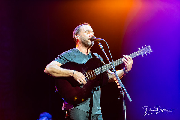DAVE MATTHEWS BAND AT THE SEA.HEAR.NOW FESTIVAL