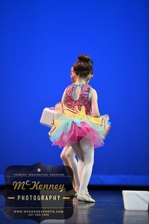 14. Basket Ballet