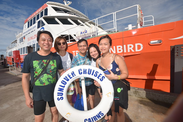 Sunlover Cruises 11th March