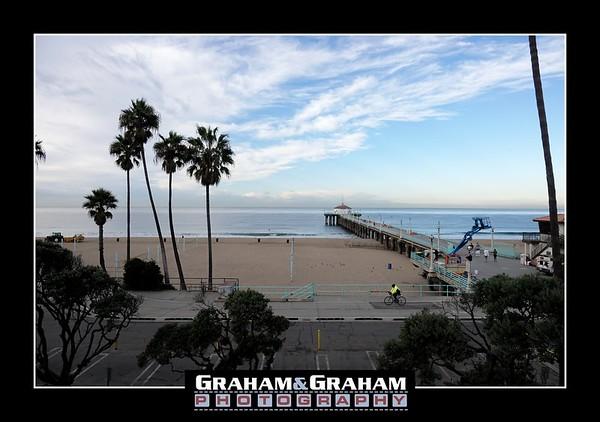 Daily Manhattan Beach Photo 11/18/2017