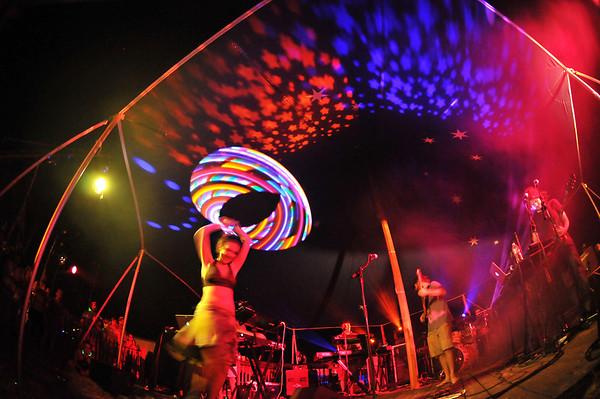 2011 FloydFest by Roger Gupta