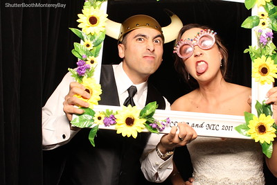 Nic and Cora's Wedding