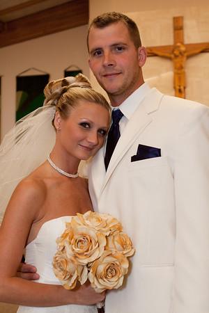 Staebell-Weber Wedding