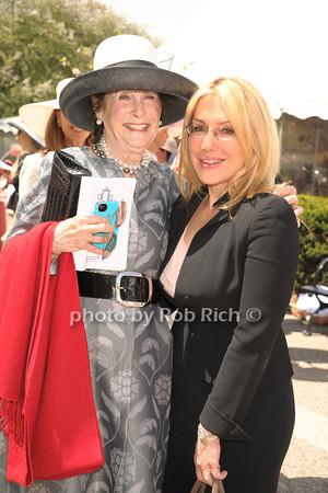 Susan Rudin, Dolly Lenz photo by Rob Rich/SocietyAllure.com © 2014 robwayne1@aol.com 516-676-3939