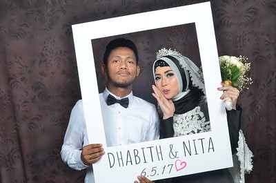 170506 | The Wedding Dhabith & Nita