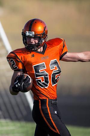 092216 Erie C vs Centaurus Football