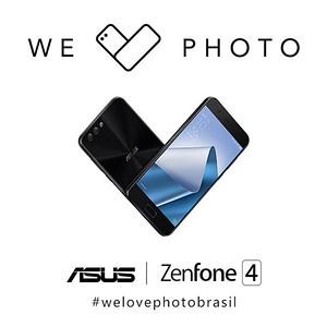 ASUS | Lançamento Zenfone 4