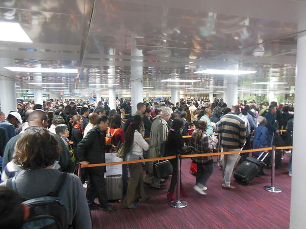 2012-11-25 - 1 - Paris-Rome