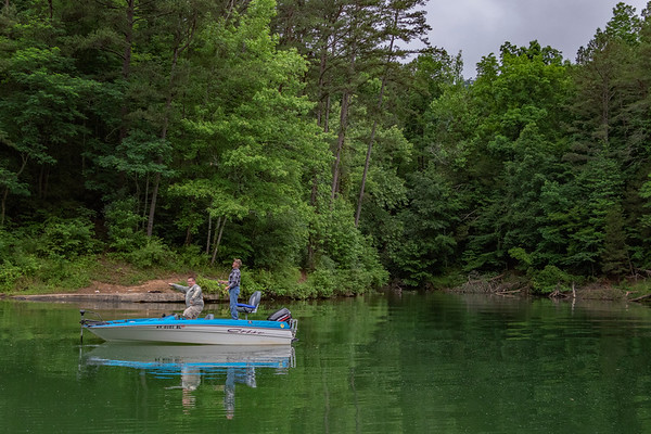 Prestonsburg Fishing