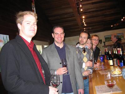 Winter Wineland - 2010
