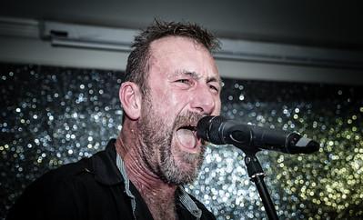 Doc & The Headshrinkers, Welsh Rockabilly 2018