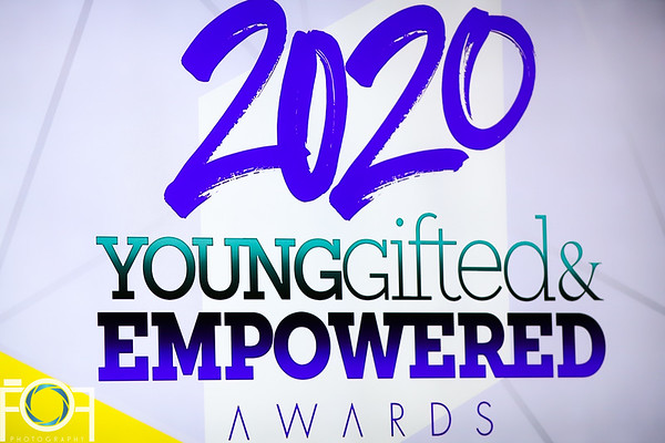 Young Gifted and Empowered 2020