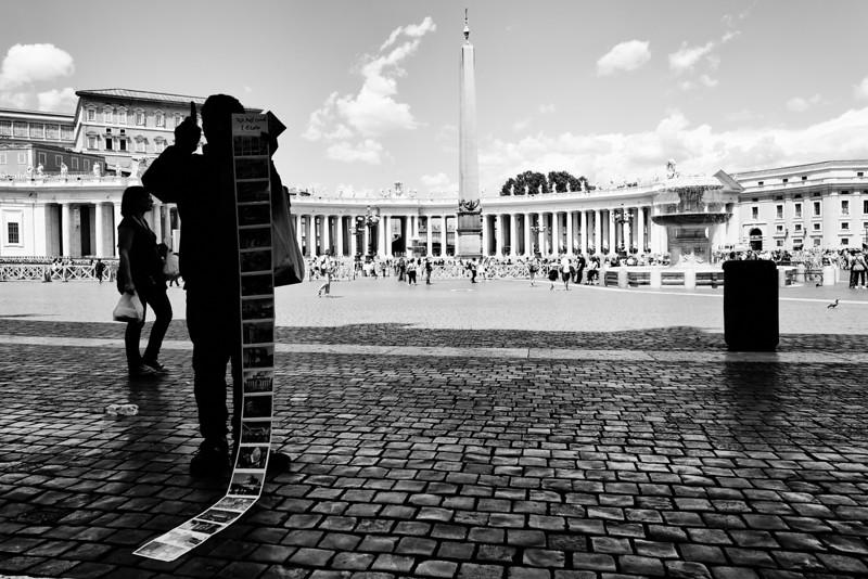 Vatican City 2016.