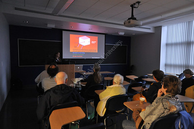 26431 Lecture Series Homecoming