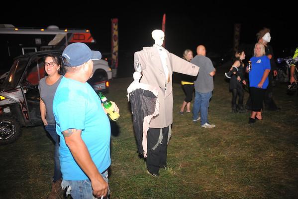 2017 IXCR John Vincent Costume Contest