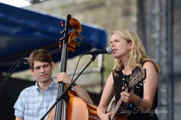 Newport Folk 2014 - Saturday