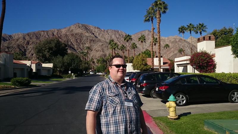 @ La Quinta resort Palm Springs