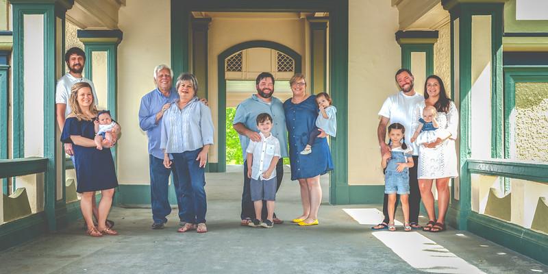 The Neidel Family