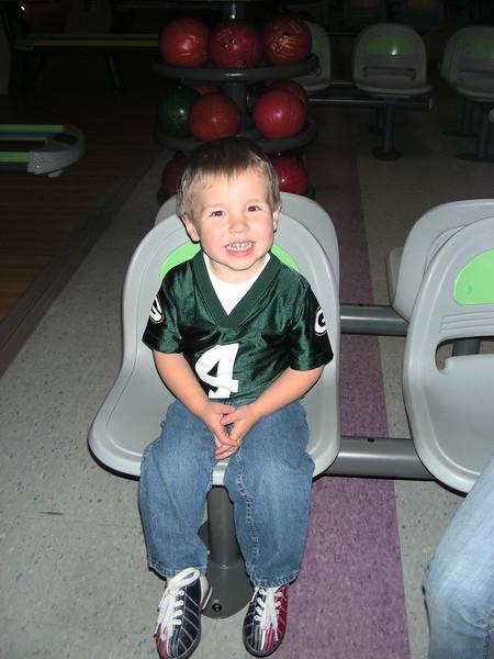 Parker January 2008
