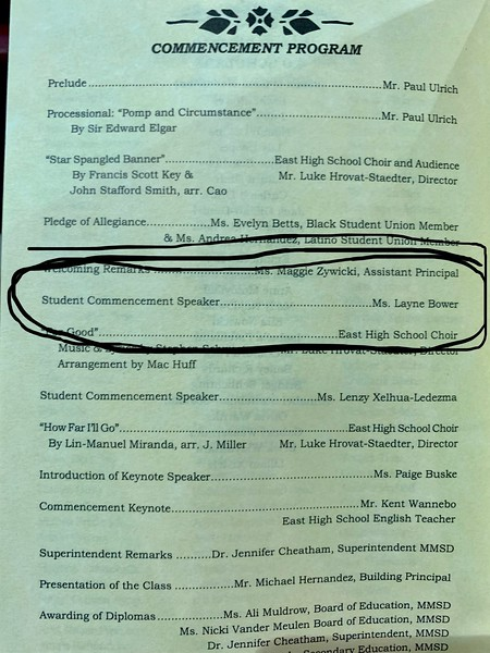 Layne Graduation- 6-2019