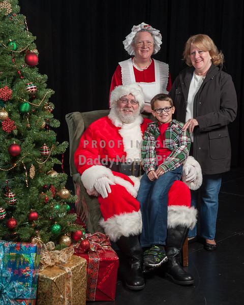 2017 Breakfast with Santa