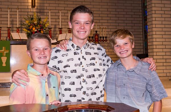 2017-06-18 Smith Baptism