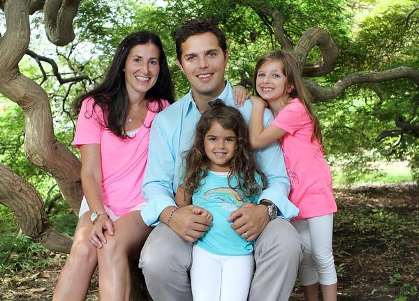 Kessler Family - 2015