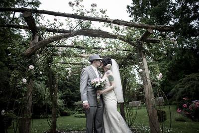 Steve and Rebecca Simari - Wedding