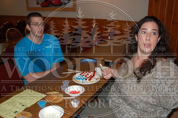 June 2 - Cupcake Wars