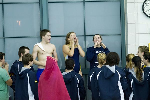 Northwest Swimming Photos