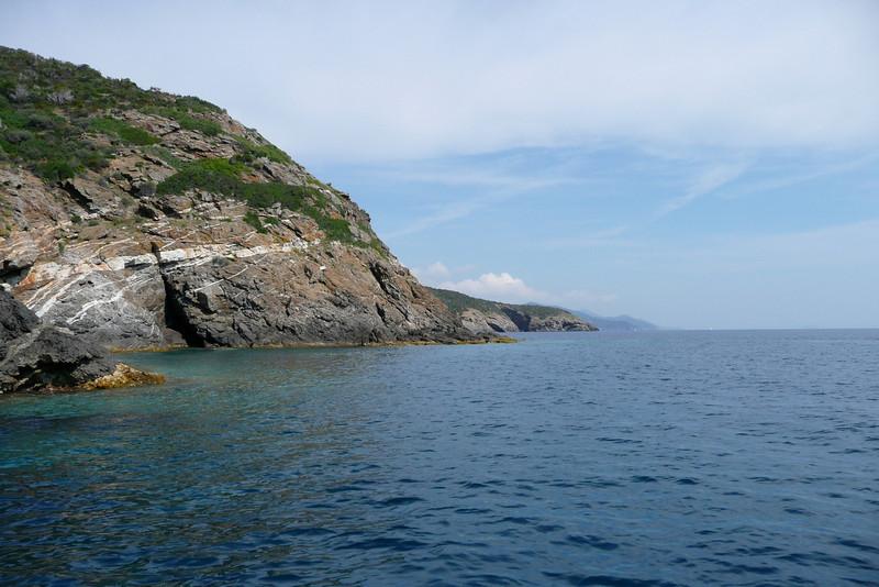 Zodiac Bliss. Isola d'Elba