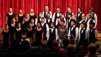 Spring Concert #2, North Haven High School - 5/30/2018