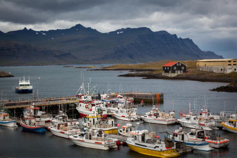 Djúpivogur - Eastfjords