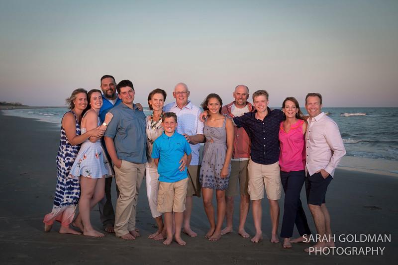 Extended Family Photos N. Virginia